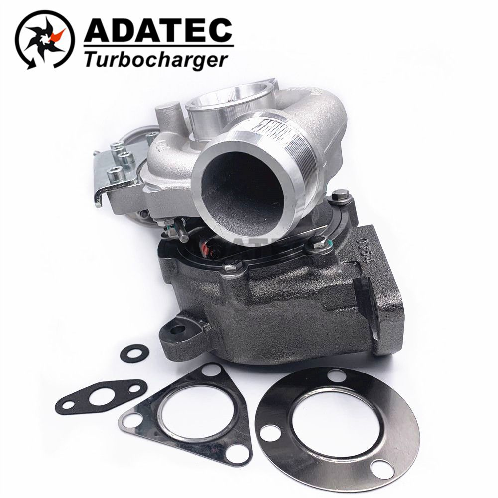 New BV43 Turbocharger 53039700168 53039880168 1118100-ED01A Turbine For Great Wall Hover 2.0T H5 4D20 2.0L H5 2.0T 4D20 2.0L