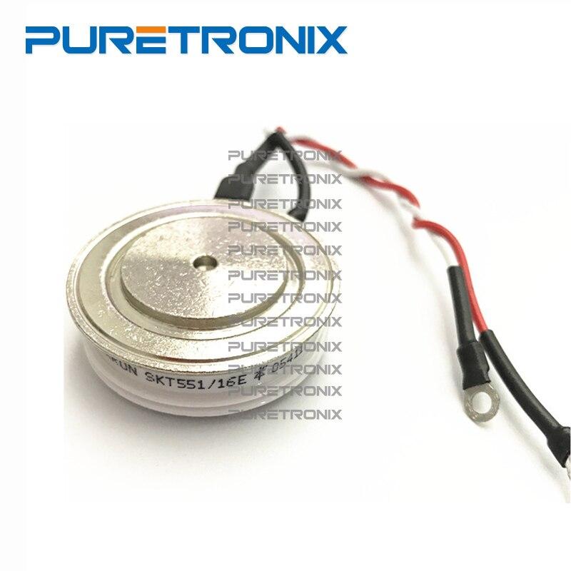 Тиристор SKT551/08E SKT551/12E SKT551/14E SKT551/16E SKT551/18E SCR 550A
