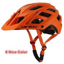 Новинка мужской Специальный велосипедный шлем xc trail mtb спортивный