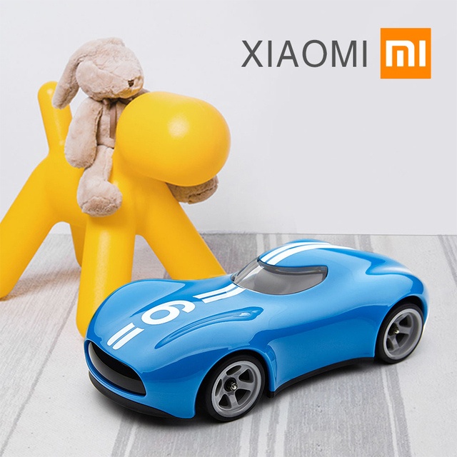 MIJIA rc car Intelligent Remote control car RC model children's toy drift car radio control toys Birthday Gifts 1