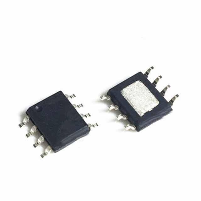 Original SP4533 5V Mobile Power Chip IC Charging Current 1A ESOP8 SMD SOP8