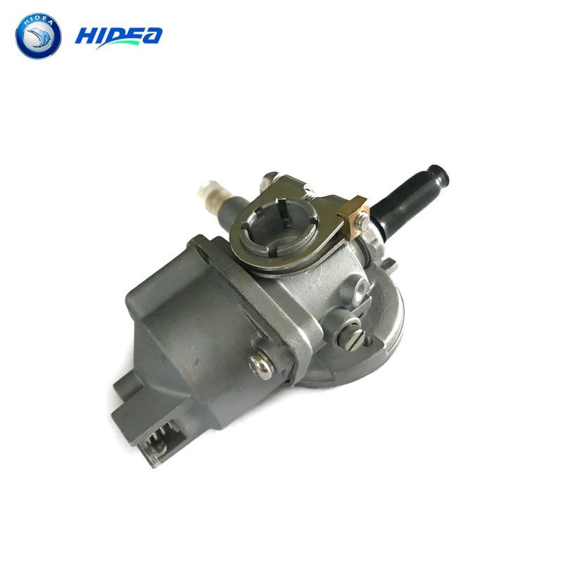 Hidea  Carburetor Assembly For 3.5F 2 Stroke 3.5 HP Engine