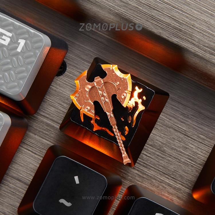 狂战斧75003