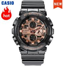 Casio watch g shock watch men top brand luxury set LED digital Waterproof Quartz Sport military Watch relogio masculino(China)