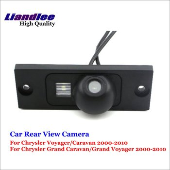 Integrated Special Reverse Camera For Chrysler Voyager/Caravan/Grand Caravan/Grand Voyager 2000-2010 DVD Player Camera HD SONY 2010 2016 side mirror lamp for dodge caravan town country turn signal lamp for chrysler grand voyager marker lamps for ram c v