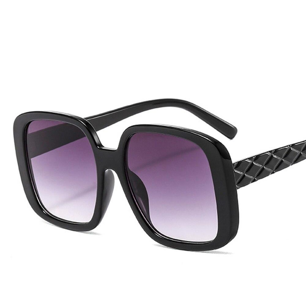 Купить градиентные солнцезащитные очки для женщин новинка 2020 роскошные