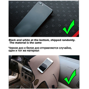 Image 2 - Car Dashboard Cover DashMat For Lexus RX RX300 RX330 RX350 2004 2006 2007 2008 2009 Non slip Sun Shade Pad Carpet Anti UV
