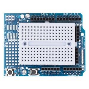 Smart Electronics UNO Proto Sh