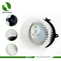 Novo ccw ac ar condicionado aquecedor ventilador de aquecimento do motor para buick lacrosse regal allure chevy cruze malibu 13263279 1581637 Motores de ventilador Automóveis e motos -