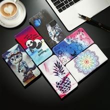 Voor Htc Desire 12 12S U11 U12 Leven Ogen Huawei Genieten Honor 10 8 8e 9 Lite Gt Jeugd plus Flip Wallet Leather Phone Case Cover