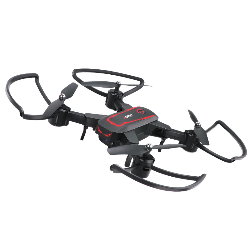 Jjrc A13 Optical Flow Positioning Set High WiFi Wide Angle Lens Pao Free A Key Return Remote Control Aircraft For Areal Photogra