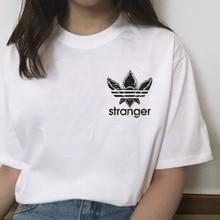 Camiseta Manga Corta Stranger Things Temporada 3