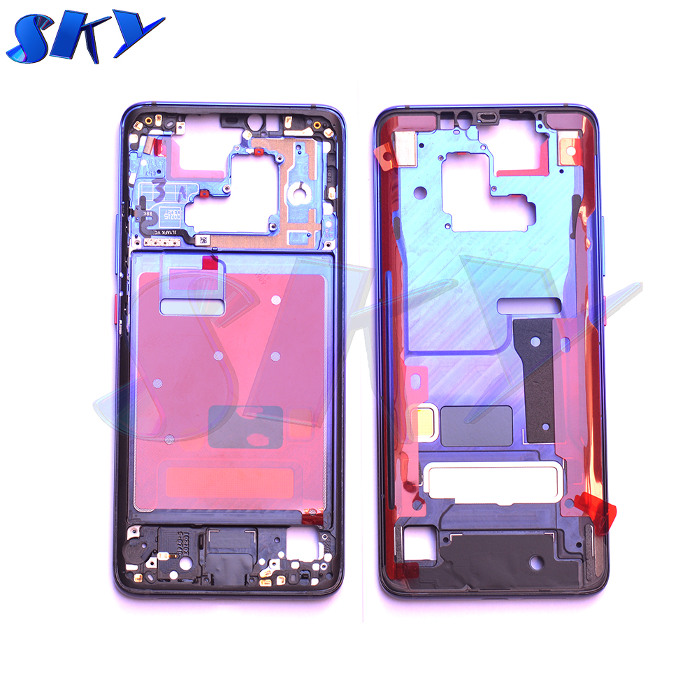 For Huawei Mate 20 Pro Front Panel Bezel/Middle Frame Housing