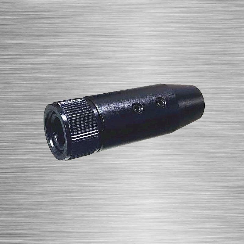 Extremidade do tambor adaptador rosqueado 1/2 unf ou 1/2-28 adaptador para a descoberta/modelos máximos 1322 1377 2240 2250 2260 adaptador de freio focinho