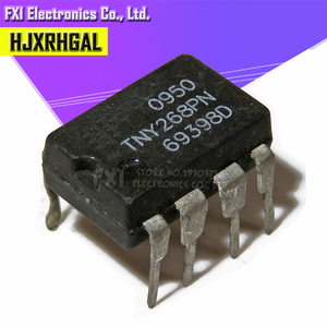 Image 1 - 10pcs/lot TNY268PN DIP7 TNY268  management chip original Product