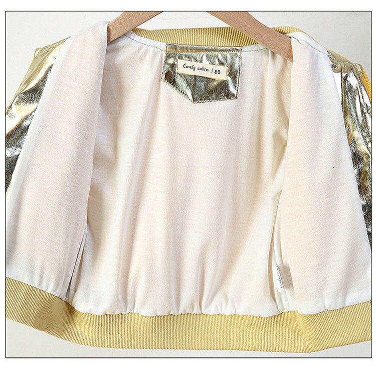 moda falso couro criancas carta jaqueta brilhante 05