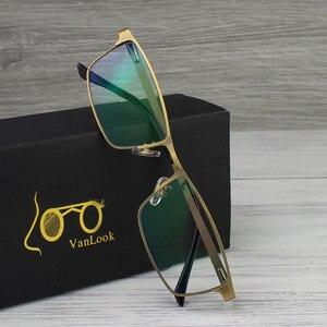 Image 2 - Bifocal óculos de leitura photochromic óculos de sol camaleão lente moldura para homem mulher óculos de visão + 1.5 2 2.5