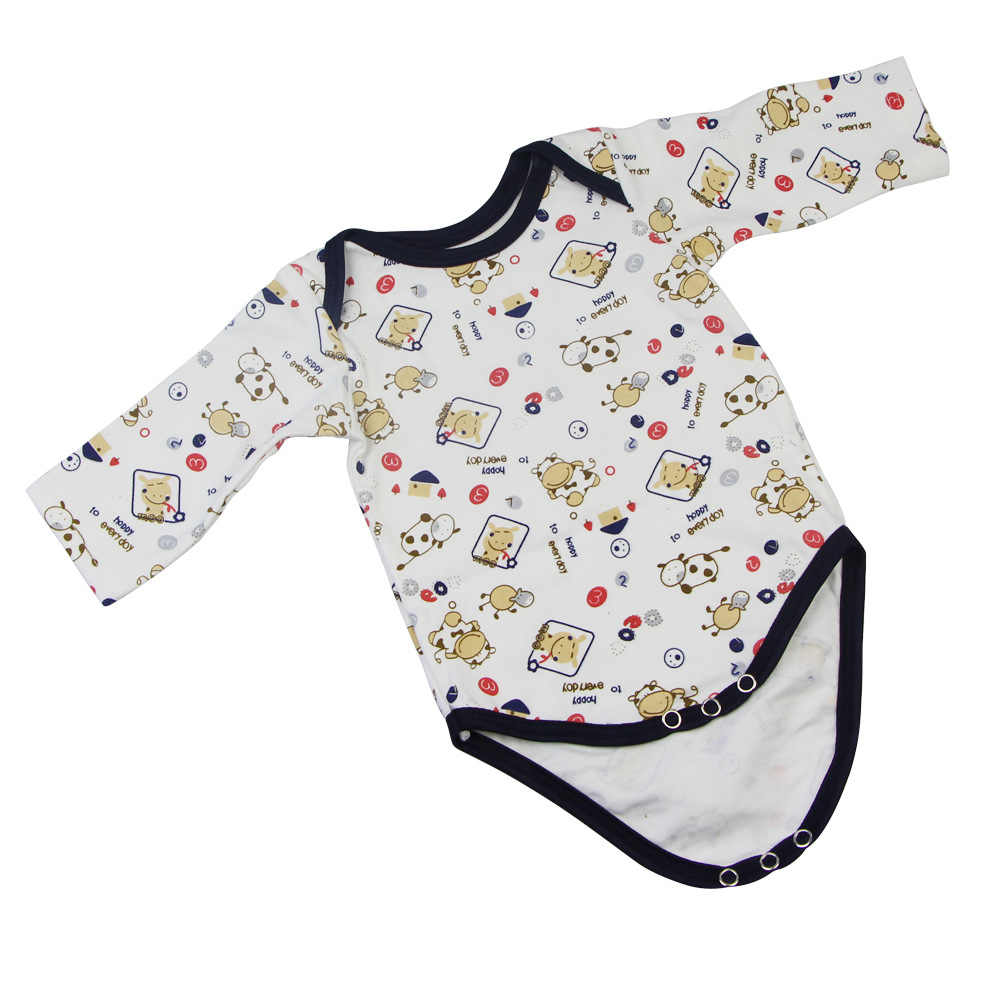 AliExpress ขายร้อน 22-23 นิ้วตุ๊กตาเด็กทารก Reborn ตุ๊กตาทารก Romper เด็กแขนยาว 4 ชิ้นชุดอุปกรณ์เสริม