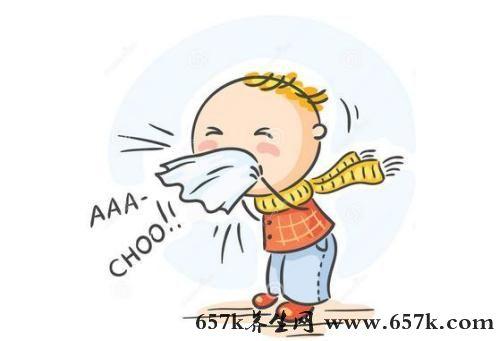 感冒怎么办 热水泡脚也治疗感冒哦
