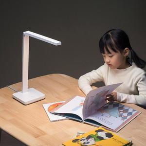 Image 5 - New XIAOMI MIJIA Table Lamp lite Mi LED read desk lamp student fold table light indoor Bedside night light 3 brightness modes