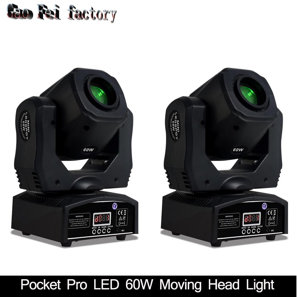 Mini Spot 60W LED…