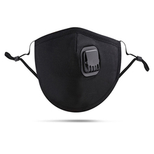 PM2.5 Filter Face Mask