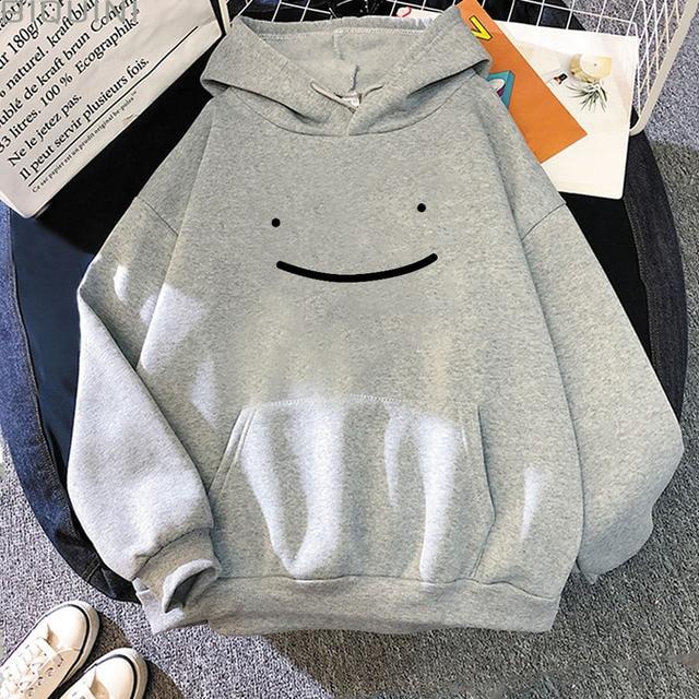 Dream Smp Hoodies Women Aesthetic Oversized Hoodie Harajuku Sweatshirts Men/Female Unisex Long Sleeve Clothes Fashion Kpop Wram 3