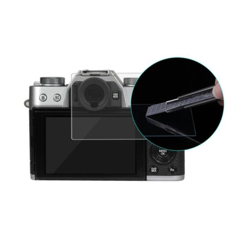 Tempered Glass Screen Protector Film For Fujifilm X-T10 X-T20 X-T30 X-T100 X-A2/E3 X30 XF10 Xt10 Xt20 Xt30 Xt100 XA2 XA1 XM1 XE3