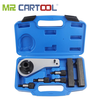 MR CARTOOL Engine Crankshaft Timing Tool Set For Maserati Geberit President Levante 3.0T Special Crankshaft Timing Tools