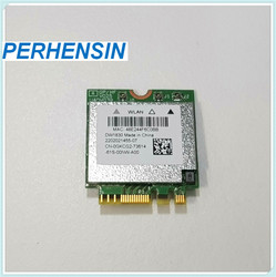 GKCG2 Genuino PER Dell Wireless 1830 DW1830 Broadcom Bluetooth Senza Fili Carta di BCM943602 CN-0GKCG2