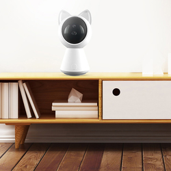 Monitor de bebé inalámbrico, alarma, Video, Monitor a Color, LCD, Audio, conversación, visión nocturna, vigilancia, cámara de seguridad, monitoreo de niñera