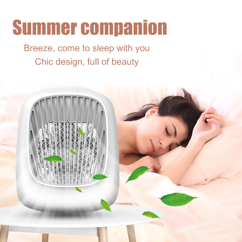 Portable Mini Air Conditioning Appliances Small Fans Air Cooling Fan Summer Conditioner Air Cooler