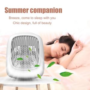 Portable Mini Air Conditioning