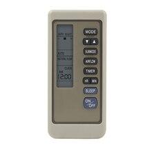 Rkn502a m325 m285 srk258henf akn502 controle remoto adequado para mitsubishi condicionador de ar condicionado