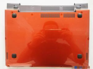 New original laptop shell for Lenovo U330P U330 D case base silver gray orange bottom cover