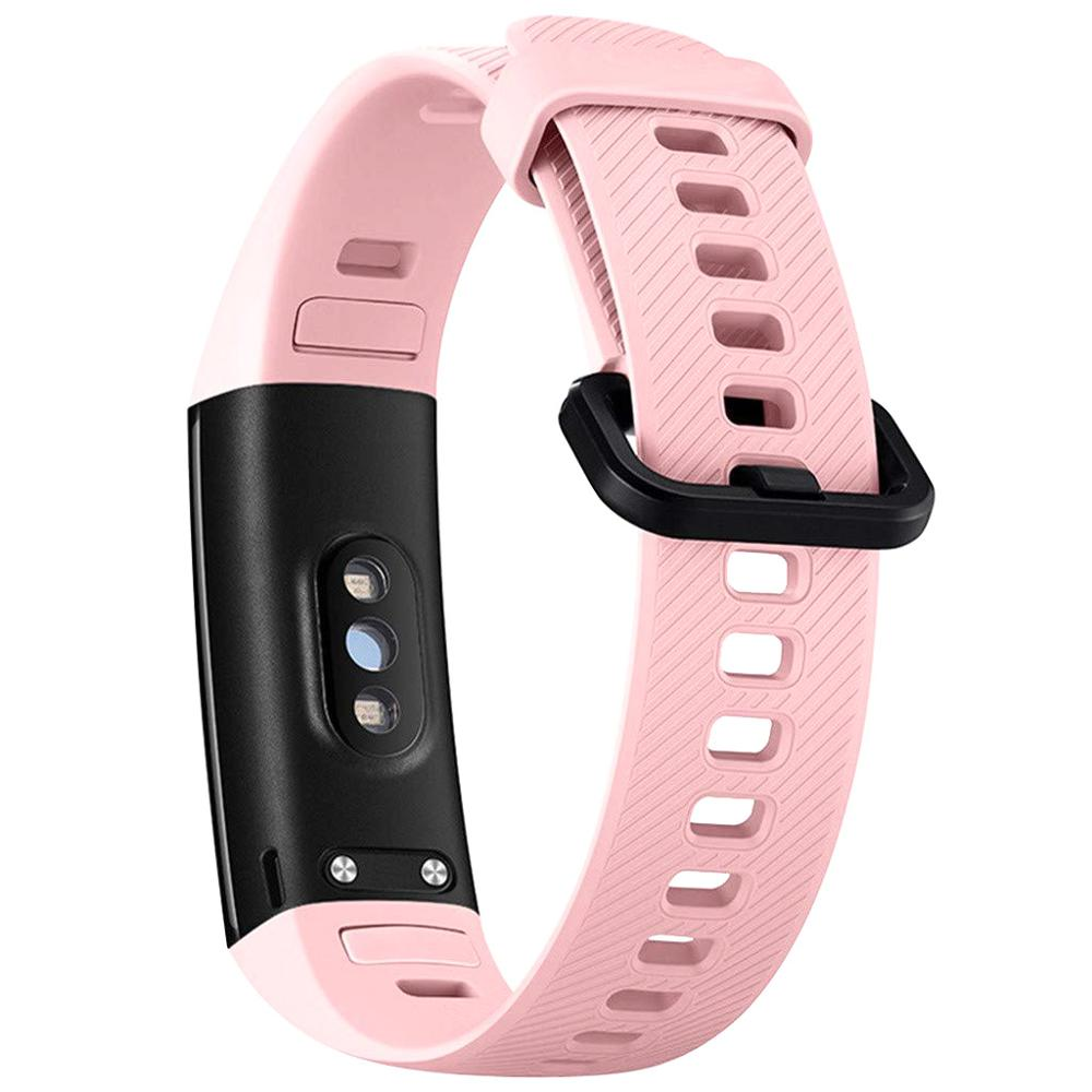 Silicone-Wrist-Strap-For-Huawei-Honor-Band-4-NFC-Smart-Sport-Bracelet-Strap-For-Huawei-Honor (3)
