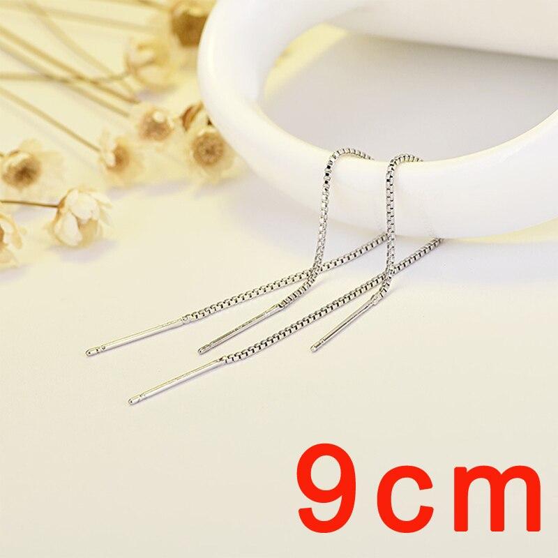9cm Ear Line