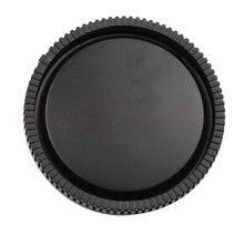 Задняя крышка для объектива sony e mount nex 3 black wxtb 1