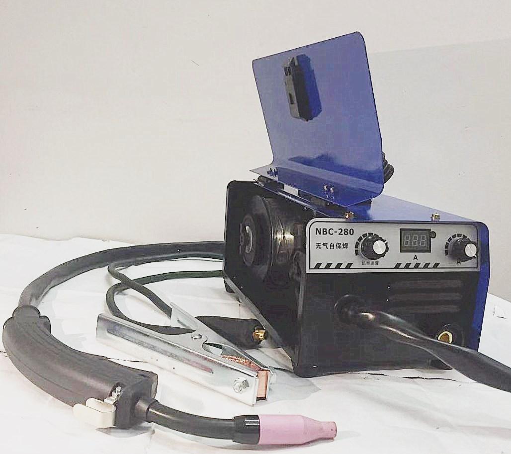 NBC280 Mini Welding Machine Small Airless Welding Machine