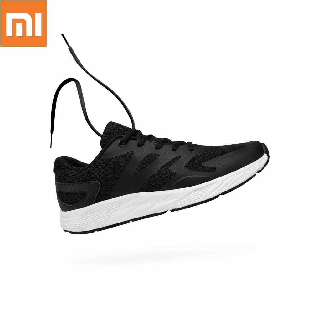 Xiaomi YUNCOO Man Woman Light Flying Casual Shoes Lightweight Breathable Running Sports Walking Sneakers Ultralight Men Sneakers