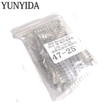 Набор резисторов 800 smd 2010 шт набор в ассортименте 1 ОМ Ом