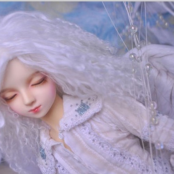 OUENEIFS Anais Tae Dollvolks 1/3 BJD SD Dolls Model Girls Figures High Quality Toys For Girls Birthday Xmas Best Gifts SD13 1