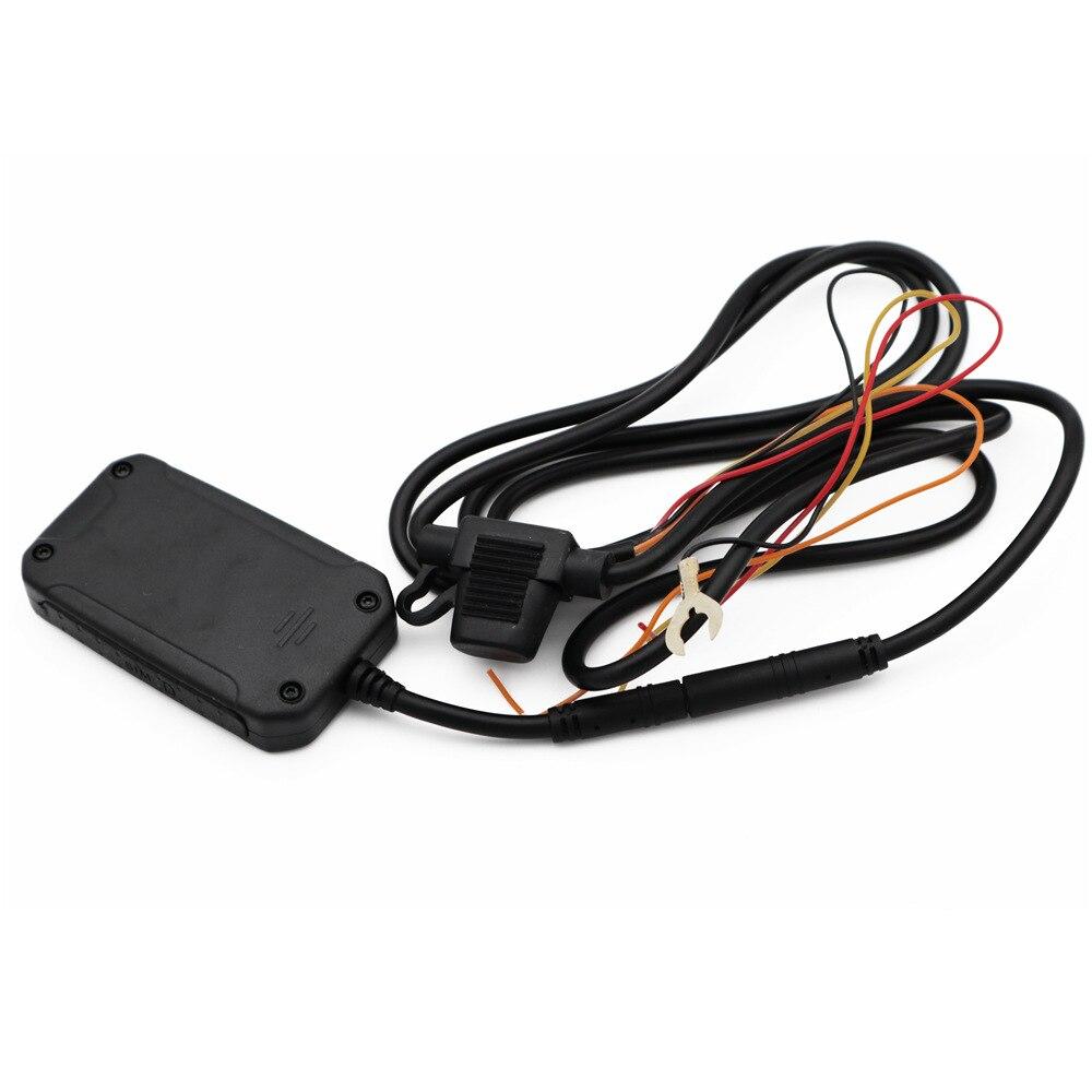 Vendita Diretta della fabbrica di Inseguimento Locator 3G wcdma Localizzatore gps Moto Auto Elettrica Antifurto Allarme - 2