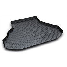 Honda Crosstour 전문 12 19 내구성 자동차 트렁크 매트 TPO HD 맞춤형화물 바닥 매트 보호 카펫 자동차 액세서리