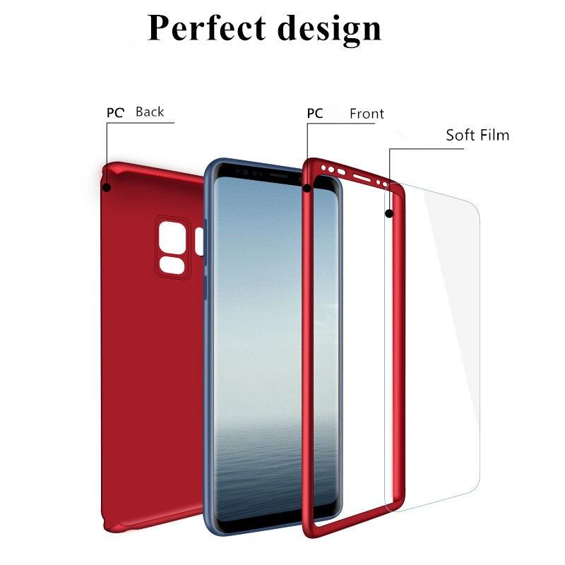360-de-la-caja-del-tel-fono-protector-para-Samsung-S10-S9-S8-m-s-S10E