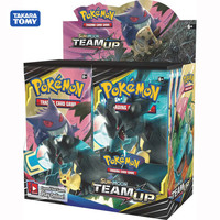 360pcs Pokemon cards All series TCG: Sun & Moon Series Evolutions Booster Box Collectible Trading Card Pokemon  4