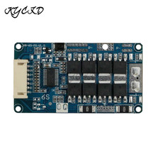 Protection-Board Power-Bank Charging-Bms Bms 6s 18650 Electric-Tools Lithium-Battery-Charger