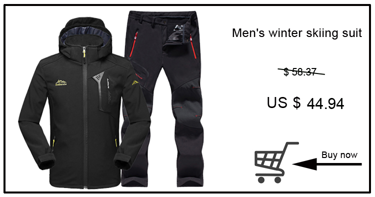 THE ARCTIC LIGHT Winter Outdoor Windproof Snowboard Ski Pants Men Snow Trousers Waterproof Windproof warm Breathable 18