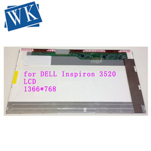 15,6 ''für DELL Inspiron 3520 5520 N5110 N5040 N5050 M5040 N5030 15R 1545 1545-7891 Laptop LCD LED screen Display Panel Matrix