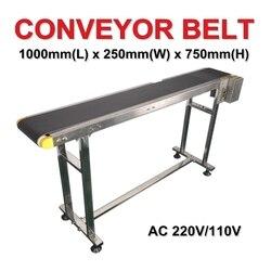 5-30 м/мин Одиночная буфле конвейерная лента Дата Код еды струйный принтер Регулируемая длина 1000 мм 200 мм ширина 120 Вт